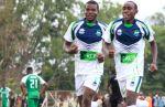 Enock Agwanda Bags Hat-Trick As KCB Demolish Posta Rangers