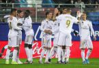 Real Battle: Sociedad Head To The Bernabeu To Face In Form Madrid