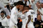 Real Madrid Go Top Of La Liga After Sevilla Win, Atletico Beaten At Eibar