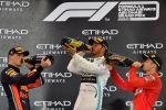 Inaugural Vietnam Formula One GP To Go Ahead Despite Virus Fears