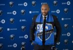 Thierry Henry Set To Make Montreal Impact After Monaco Nightmare