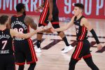 NBA Playoffs: Rookie Herro Sinks 37 As Heat Take 3-1 Lead Over Celtics