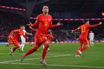 Aaron Ramsey Shoots Wales Into Euro 2020 As Belgium, Germany Cruise