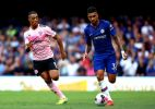 Lampard Denied First Victory As Leicester Draw At Chelsea