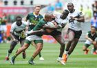 Kenya Sevens Coach Paul Feeney Confident Despite Tough Sydney Pool