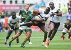Kenya Sevens Coach Paul Feeney Confident Despite Tough Sydney Pool