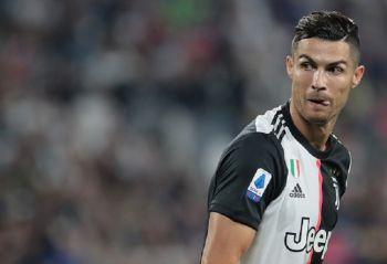 Ramsey, Ronaldo Steer Juventus To Serie A Summit