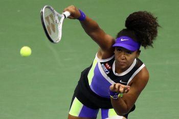 US Open: Naomi Osaka, Alex Zverev Storm Into Semis