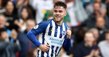 EPL: Connoly Double Lifts Brighton, Piles Pain On Miserable Tottenham