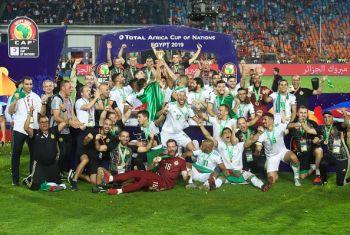 AFCON 2021: Mechi Tano Za Kufuzu Afcon Ambazo Hautakiwi Kuzikosa
