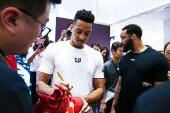 NBA Africa League Unveil Host Cities As McCollum Extends Deal With Blazers