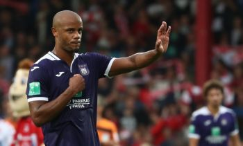 Can Player-Manager Vincent Kompany Revive Anderlecht's Fortunes?