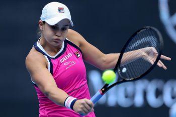 China Open: Yote Unayohitaji Kujua Kabla Ya Fainali Ya Naomi Osaka v Ash Barty Leo