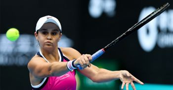 World Number One Barty Survives Bertens Scare To Reach China Open Final