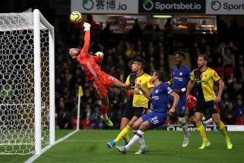 SportPesa XI: Nyota Ligi Ya Uingereza Wagombea Nafasi Kwenye Timu Ya Wiki