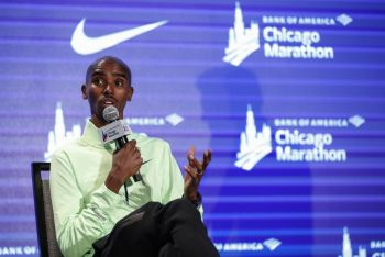 Mo Farah: I Would Have Been First To Ditch Salazar If I Knew About The Doping
