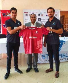 Uganda U-19 Cricket Team Set To Defend Hayer One Title In Nairobi