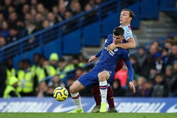 EPL: Chelsea Wakumbana na Kipigo Darajani Kutoka Kwa West Ham, Man City Wakikabwa Koo Ugenini