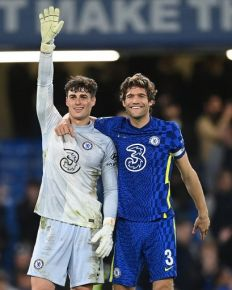 EFL Cup: Chelsea Beat Southampton On Penalties, Arsenal Beat Leeds