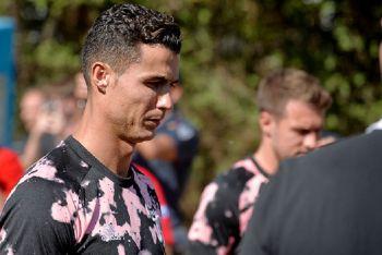 Rape Allegations Shattered My Self Esteem- Ronaldo