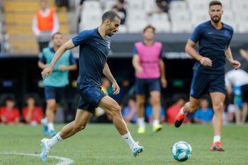 Chelsea Defender Davide Zappacosta Completes Roma Loan Move
