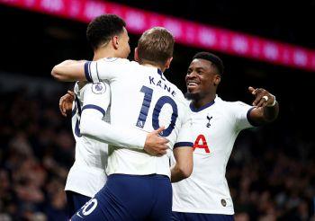 Spurs Ya Mourinho Yazidi Kuchuma Pointi EPL, Liverpool Hawafungiki