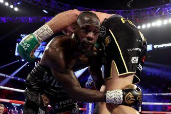 Dethroned Wilder Exercises Rematch Clause And Will Fight Tyson Fury Again