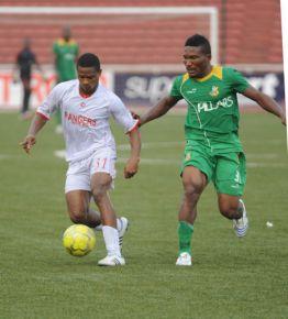 CAF Confederations Cup: Enugu Out Despite Pyramids Win, Berkane, Horoya Through