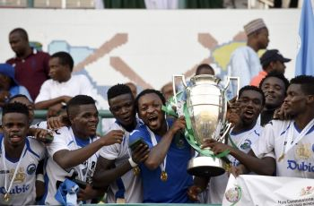 Nigerian Clubs Handed Uphill Tasks After CAF Confederation Cup Draw