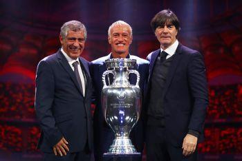 Euro 2020: Hatumwi Mtoto Dukani Kundi F: Ureno, Ujerumani, Ufaransa Uso Kwa Uso