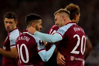 West Ham Extend Europa Winning Streak, Napoli Finally Off The Mark