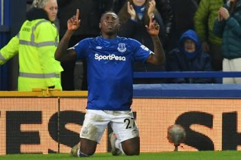 Everton Forced To Share Spoils After Double Newcastle Stoppage Time Goals