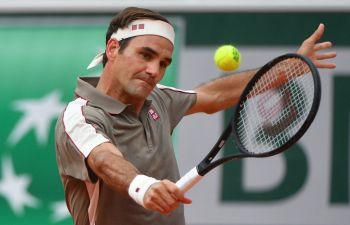 ATP: Rodger Federer Atinga Nusu Fainali Baada Ya Kumpasua Novak Djokovic