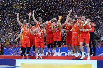 FIBA: Hispania Watwaa Ubingwa Wa Dunia Wa Kikapu Baada ya Kuiburuza Argentina Kwenye Fainali