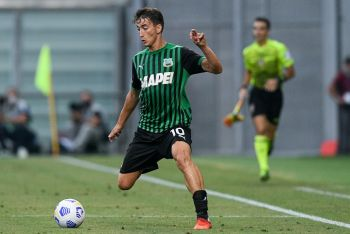 Sassuolo Up To Second After Seven-Goal Bologna Thriller