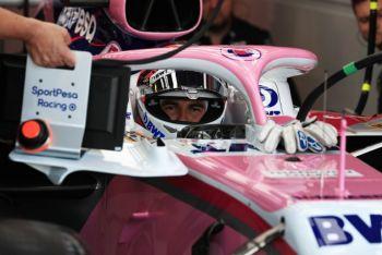 Formula 1: Japan GP Yasitisha Shughuli Zake Za Jumamosi Kupisha Kimbunga