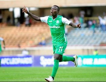 Gor Mahia Win 90th Mashemeji Derby As Ulinzi Stars Take Charge Of KPL Table