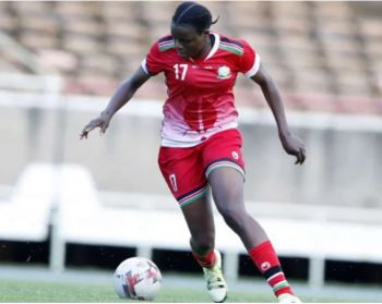 Aquino Portugal Move Latest In Harambee Starlets Exodus To Top European Clubs