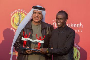 Chemutai, Chelimo Targeting Half Marathon World Record In Valencia