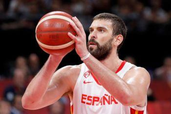 FIBA: Ni Vita Kati ya Argentina Na Spain; Nani Kuibuka Mfalme Mpya Wa Kikapu Duniani Leo?