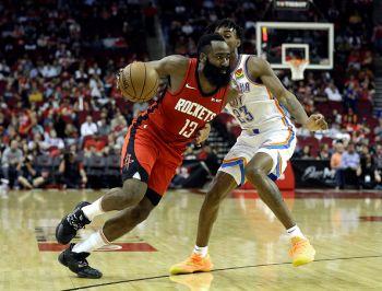 NBA: LA Clippers Wachomoza Na Ushindi Wa Jioni Mbele Ya Houston Rockets