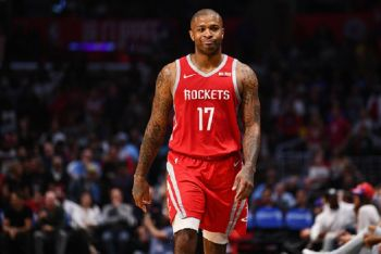 NBA Star Tucker Out Of US World Cup Squad With Ankle Injury