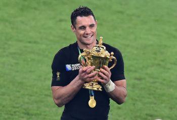 All Blacks Legend Dan Carter Announces Shock Super Rugby Comeback