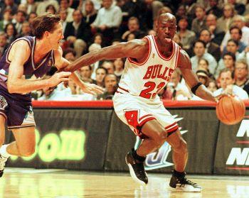 Michael Jordan Memento Sales Sky-Rocket Amid 'Last Dance' Nostalgia