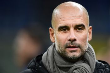 Pep Guardiola's Agent Rules Out Bayern Munich Return