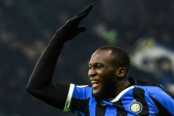 Ditching Man United Was The Right Move For Me- Romelu Lukaku