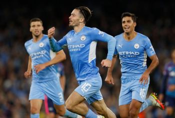 Messi Starts In PSG Draw As Man City, Liverpool Win Thrilling UCL Tests