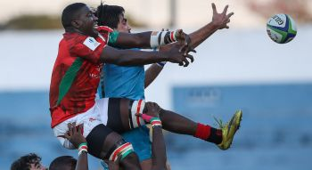 Odera Rings Seven Changes In Chipu Side To Face Hosts Brazil