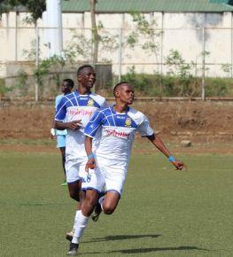 Kenya Police Promoted To FKF-PL After Playoff Victory Against Vihiga United
