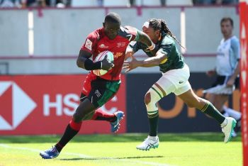 Brave Shujaa Downed By Late France Fightback In Paris 7s